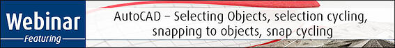 AutoCAD-Selecting-Objects
