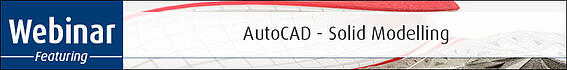 AutoCAD-Solid-Modelling