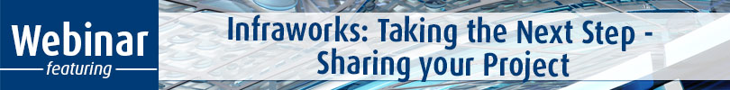 Infraworks-Taking-the-Next-Step---Sharing-your-Project
