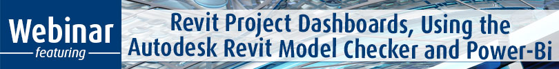 Revit-Project-Dashboards,-Using-the-Autodesk-Revit-Model-Checker-and-Power-Bi