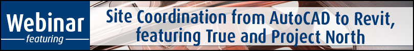 Site-Coordination-from-AutoCAD-to-Revit-featuring-True-and-Project-North-Webinar